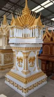 Thai Spirit House 10
