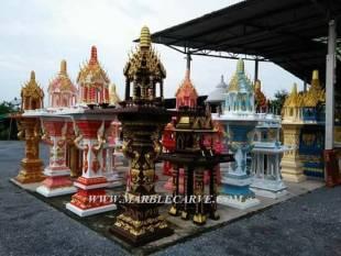 Thai Spirit House 14