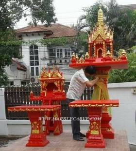 Thailand Thai Spirit PrayerHouse
