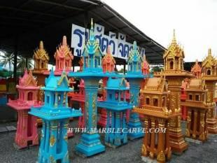 Thai Spirit House 16