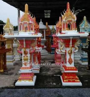 Thai Spirit House 17