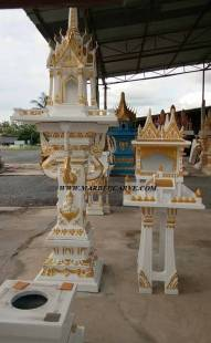 Thai Spirit House 2