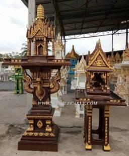 Thai Spirit House 3