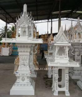 Thai Spirit House 4