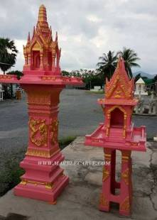 Thai Spirit House 5