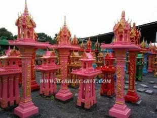 Thai Spirit House 6