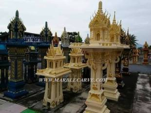 Thai Spirit House 7