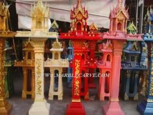 Thai Spirit House 9