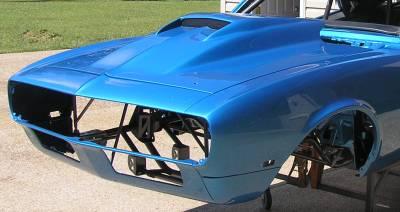 68 Camaro.