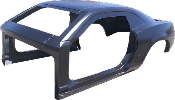 2010 Camaro Fiberglass body