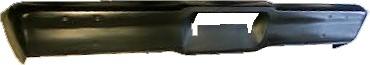 Fiberglass Comet bumper