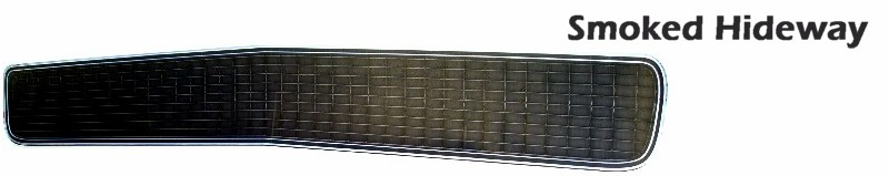 fiberglass camaro grill