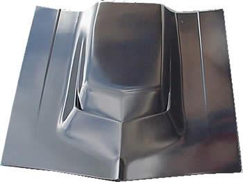 fiberglass camaro hood