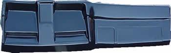 fiberglass camaro dash