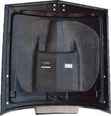 fiberglass 67 68 69 Yenko camaro Stinger hood