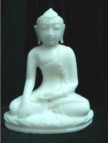 Jade Laughing Buddha