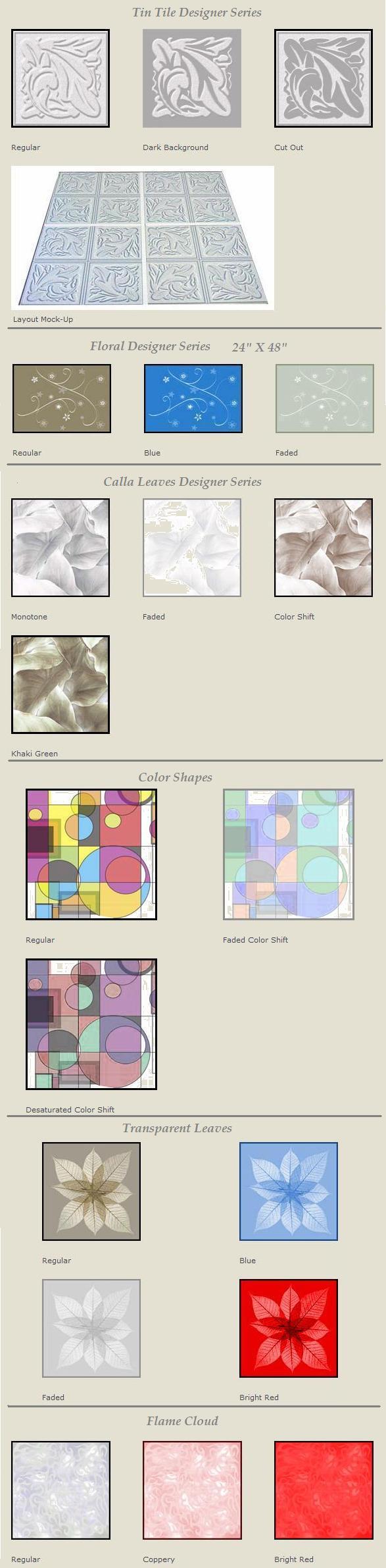 ceiling light lens images