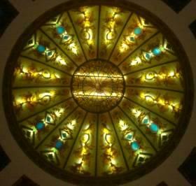 Ceiling Dome Art Ceiling Dome Church Art Designs