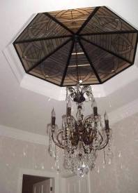 Ceiling Dome Art Custom Designs Welcome