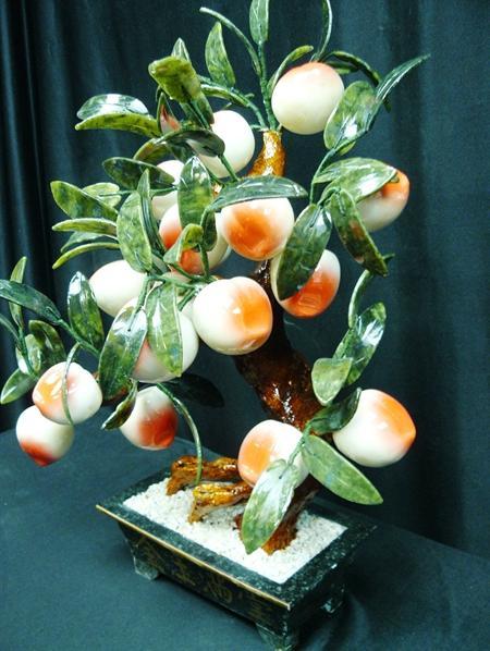 jade Peach tree