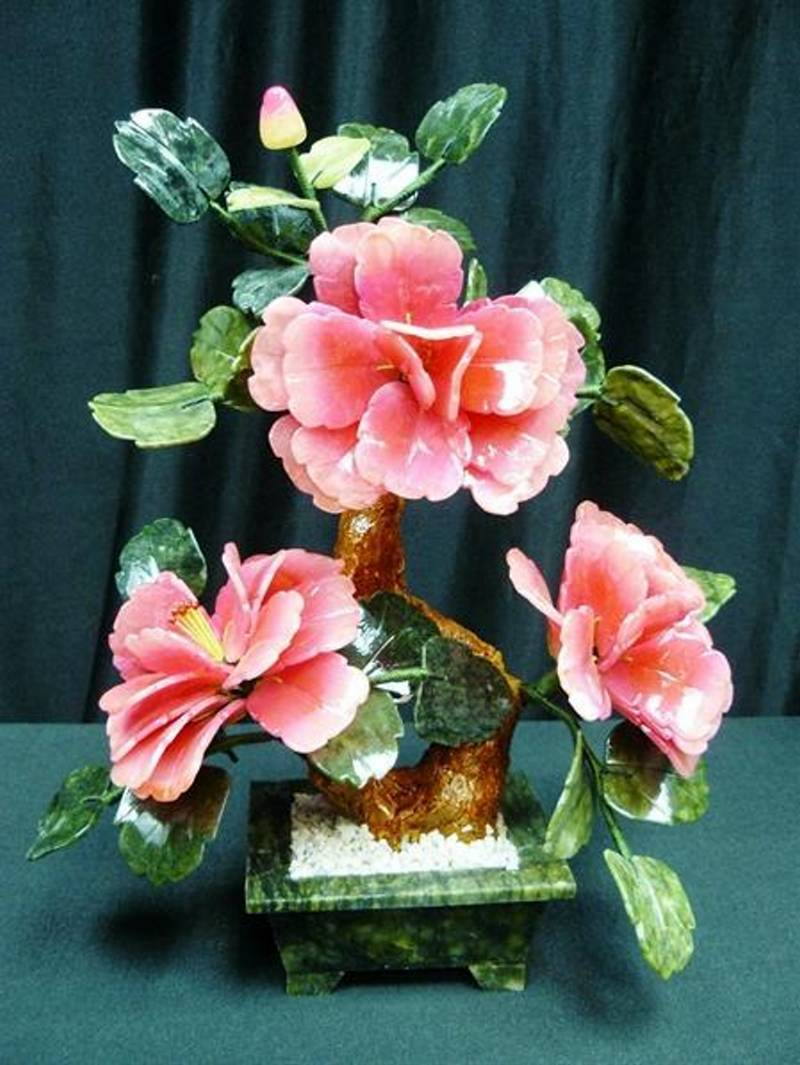 jade flower Tree