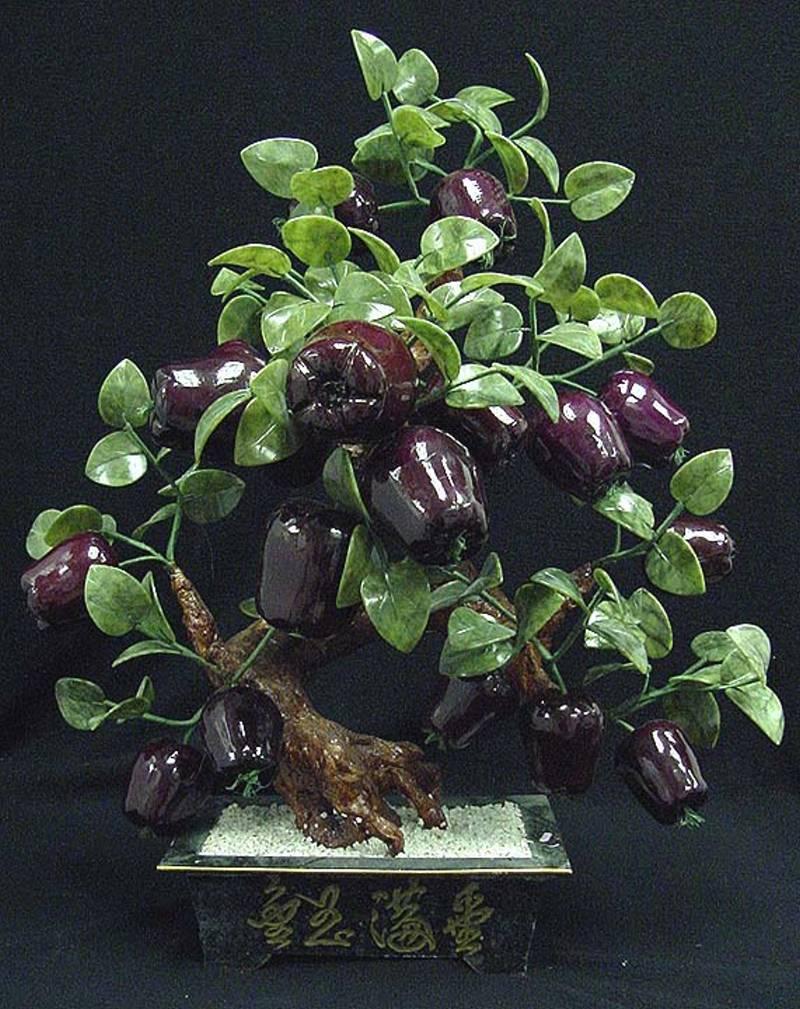 jade apple tree