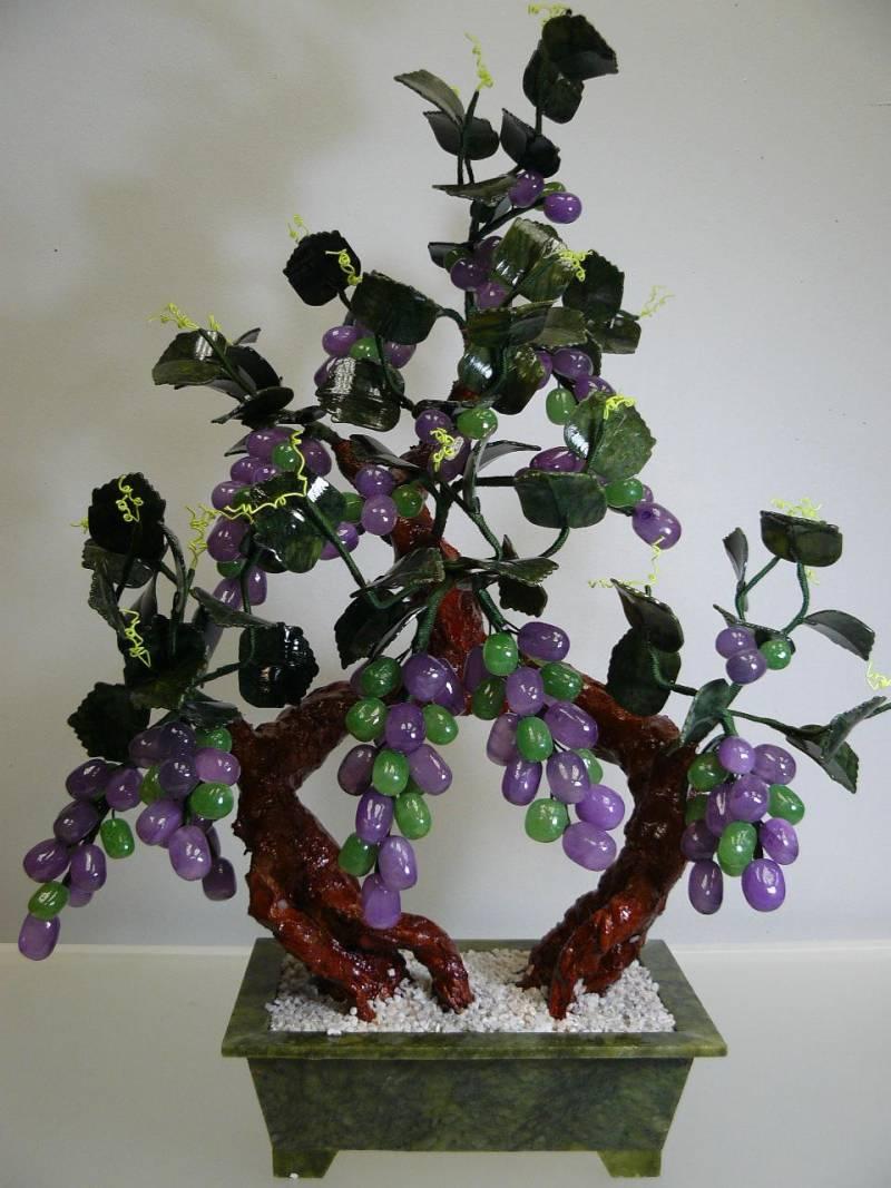 Jade Grape tree