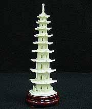 9 Story Pagoda (9817)