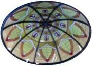 Custom Ceiling Art Dome Designs Welcome