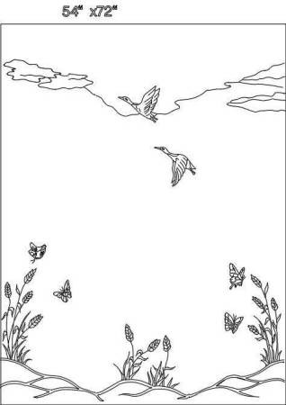 oregon duck coloring pages - pin oregon ducks colouring pages on pinterest
