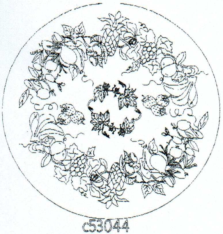 Custom Ceiling Art Dome Designs