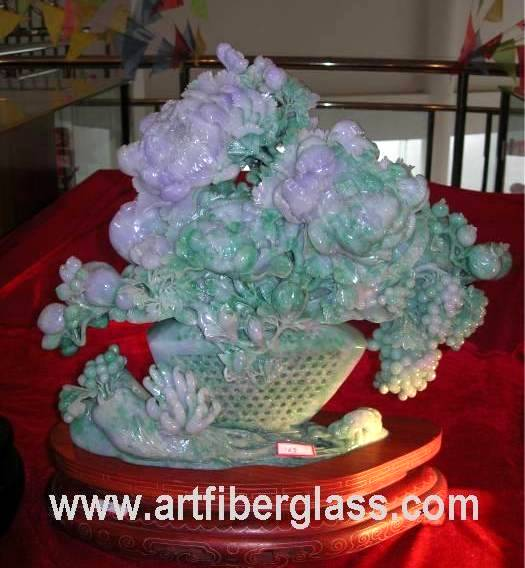 jade carving burma jadeite