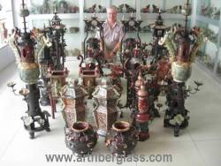 jade carving factory