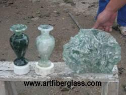 Fluorite Vase