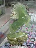 Jade Horses From China