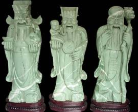 Jade Carving Statue