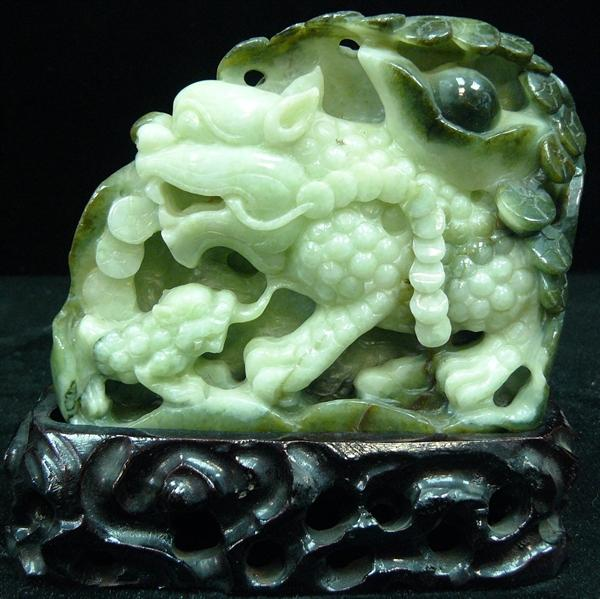 Dragon Bone Carving Bone Dragons A65