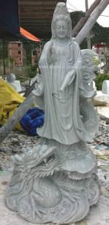 Kwanyin Statue
