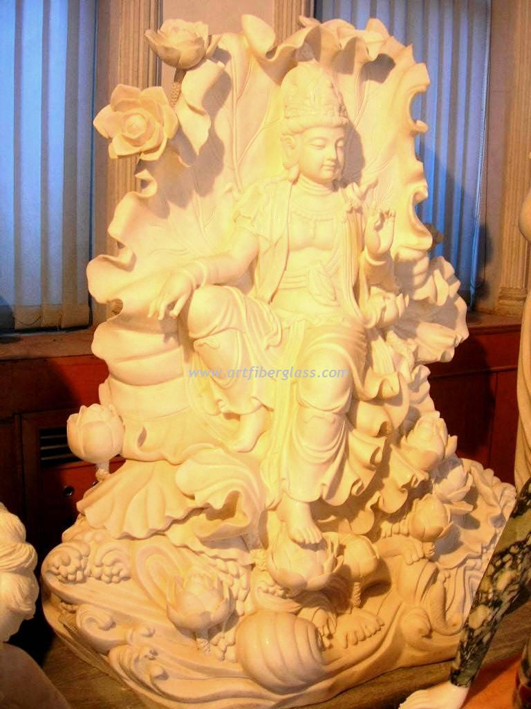 Quanyin Statue