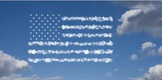 sky ceiling cloud light lens Item # Stars and Stripes Skys ... Price $44.97 + S/H