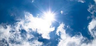 sky ceiling cloud light lens Item # Sunburst Sky ... Price $44.97 + S/H