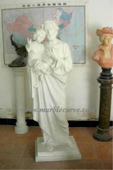 marble angel statue sculpture carving