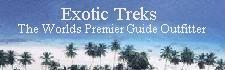 Exotic Treks Tours And Travel - World's Premier Tour Outfitter.
