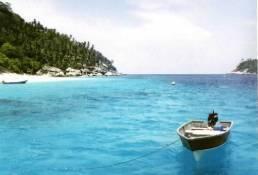 Pulau Dayang Beach Resort, Johor Malaysia